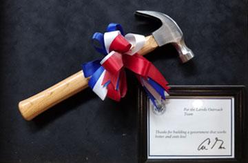 Hammer Award